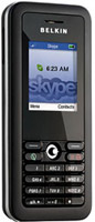 Wi-Fi Phone for Skype from Belkin
