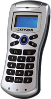 Keysan Cordless VoIP Phone for Skype