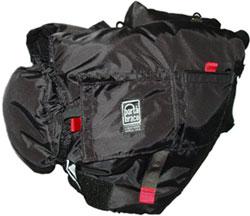 Porta Brace POL-MVX200/XH Polar-Mitten Heated Camcorder Case
