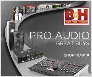 8940 pro audio 300x250  10 elements of powerful podcast promos   TAP141
