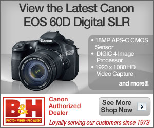 Canon EOS Rebel T3i (EOS 600D) Review – DP Interface - DP