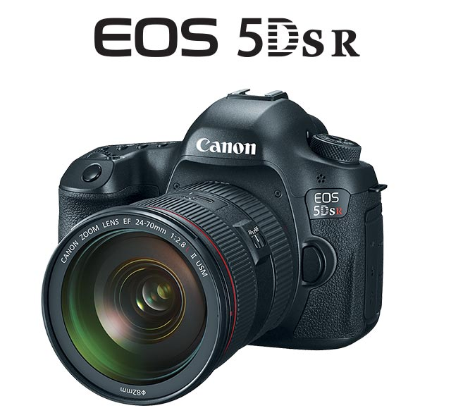 Image result for Canon EOS 5DS R