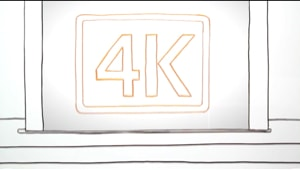 Canon The Science Behind 4K Optics