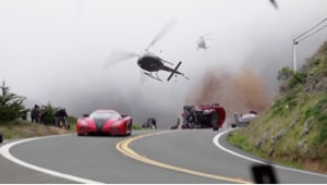 Need for Speed Behind the Scenes