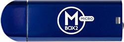 Digidesign Mbox 2 Micro