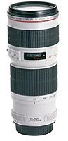 Canon 70-200/4L