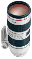 Canon 70-200/ 2.8L IS