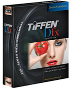 Tiffen's Dfx Filter Kit