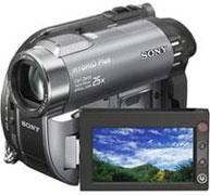 Sony DCR-DVD810