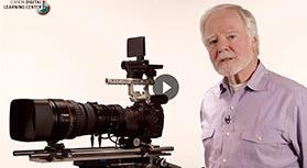 Canon Cine-Servo Lens 50-1000mm
