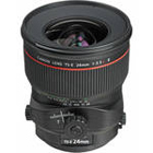 TS-E 24mm f/3.5L II Tilt-Shift Manual Focus Lens for EOS Cameras