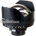 Nikon's 13mm f/5.6 AIS manual focus lens