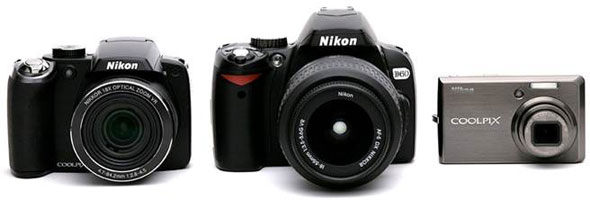 Our Nikkon Day-Trippers