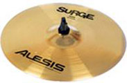 "Alesis SURGE 16"" Electronic Dual Zone Ride Cymbal"