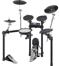 Roland TD-4S V-Compact Series Drum Kit