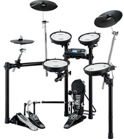 Roland TD-4SX - Electronic Drum Set