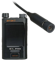 Elmo SUV-Cam II (with 2.6' or 5' Cable)
