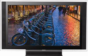 "Sony KDL-52XBR4 52"" 16:9 BRAVIA XBR LCD 1080p HDTV Flat Panel Television"