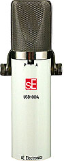 SE-ELECTRONICS USB1000A