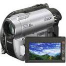 Sony DCR-DVD610