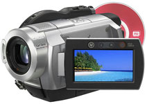 Sony HDR-UX5