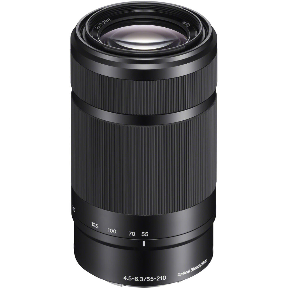 image of Sony FE 55mm f/1.8