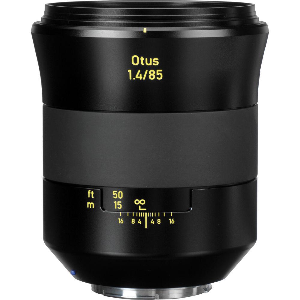 image of Zeiss Otus 85mm f/1.4 APO-Planar