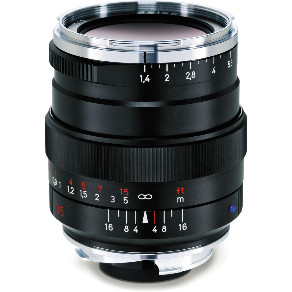 image of Zeiss ZM 35mm f/1.4 Distagon
