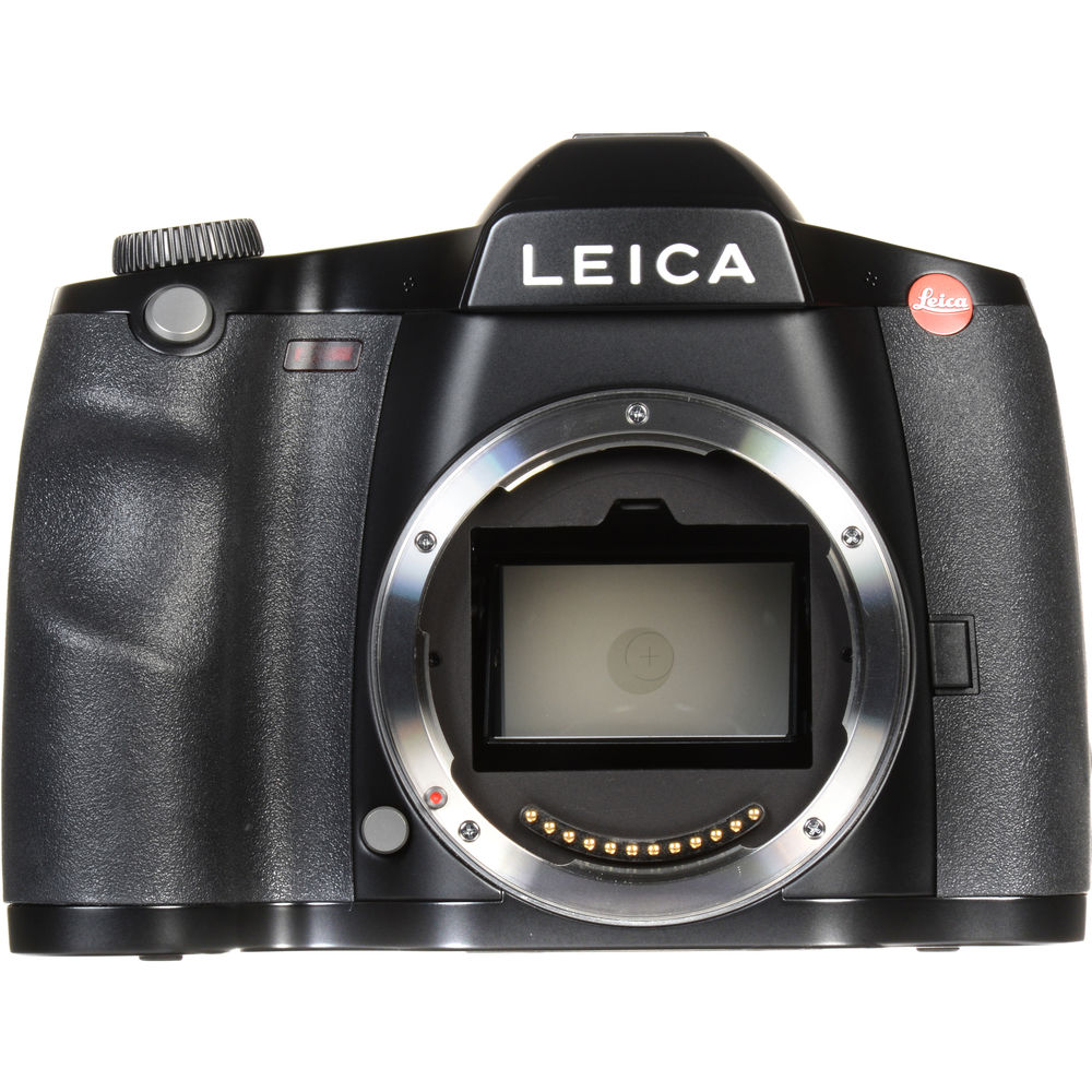 image of Leica S Typ 006
