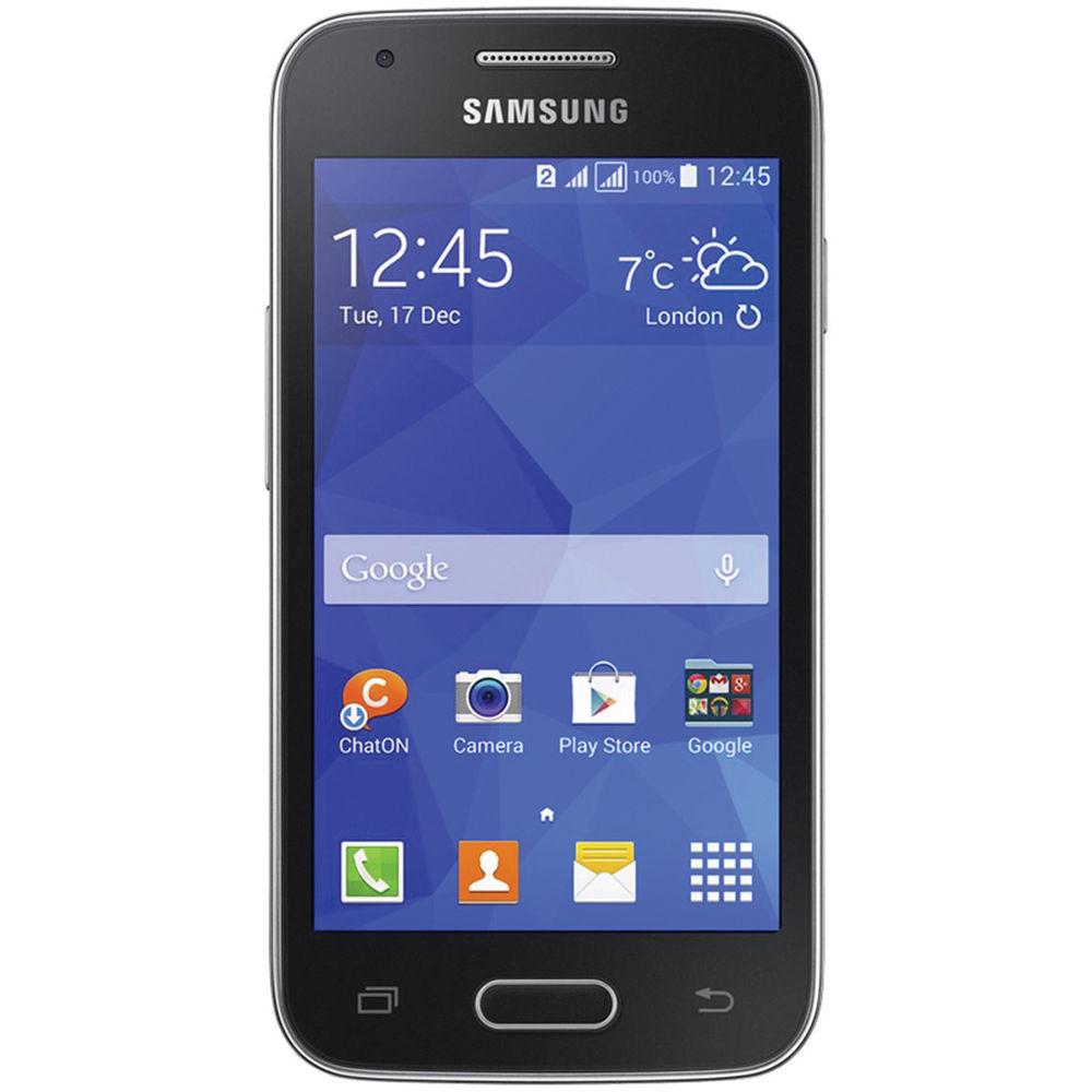Samsung Galaxy Ace 4 Lite Duos SM G313ML 4GB SM G313ML DS BLK
