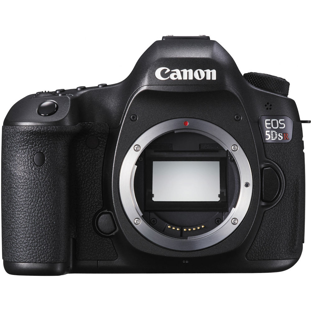 image of Canon 5DS R