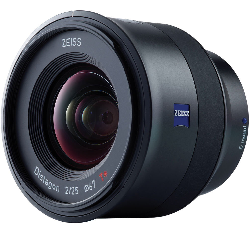 image of Zeiss Batis 25mm f/2