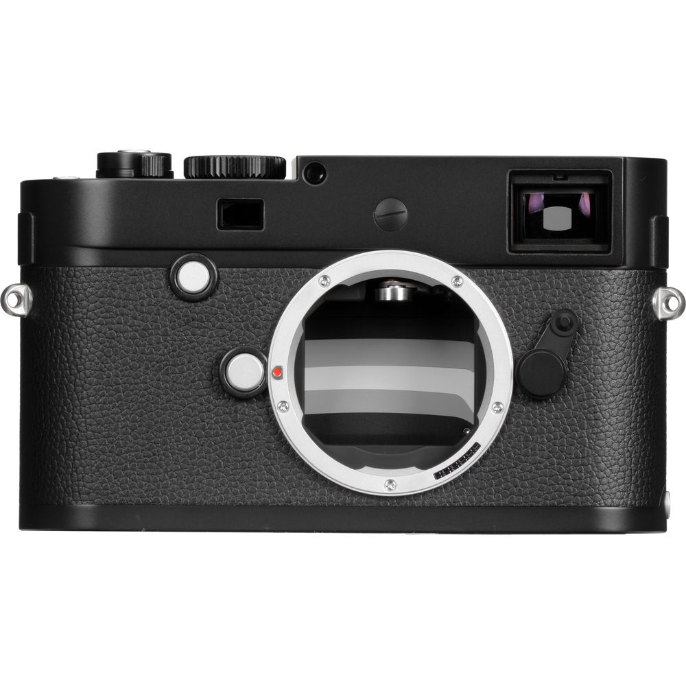 image of Leica M Monochrom Typ 246