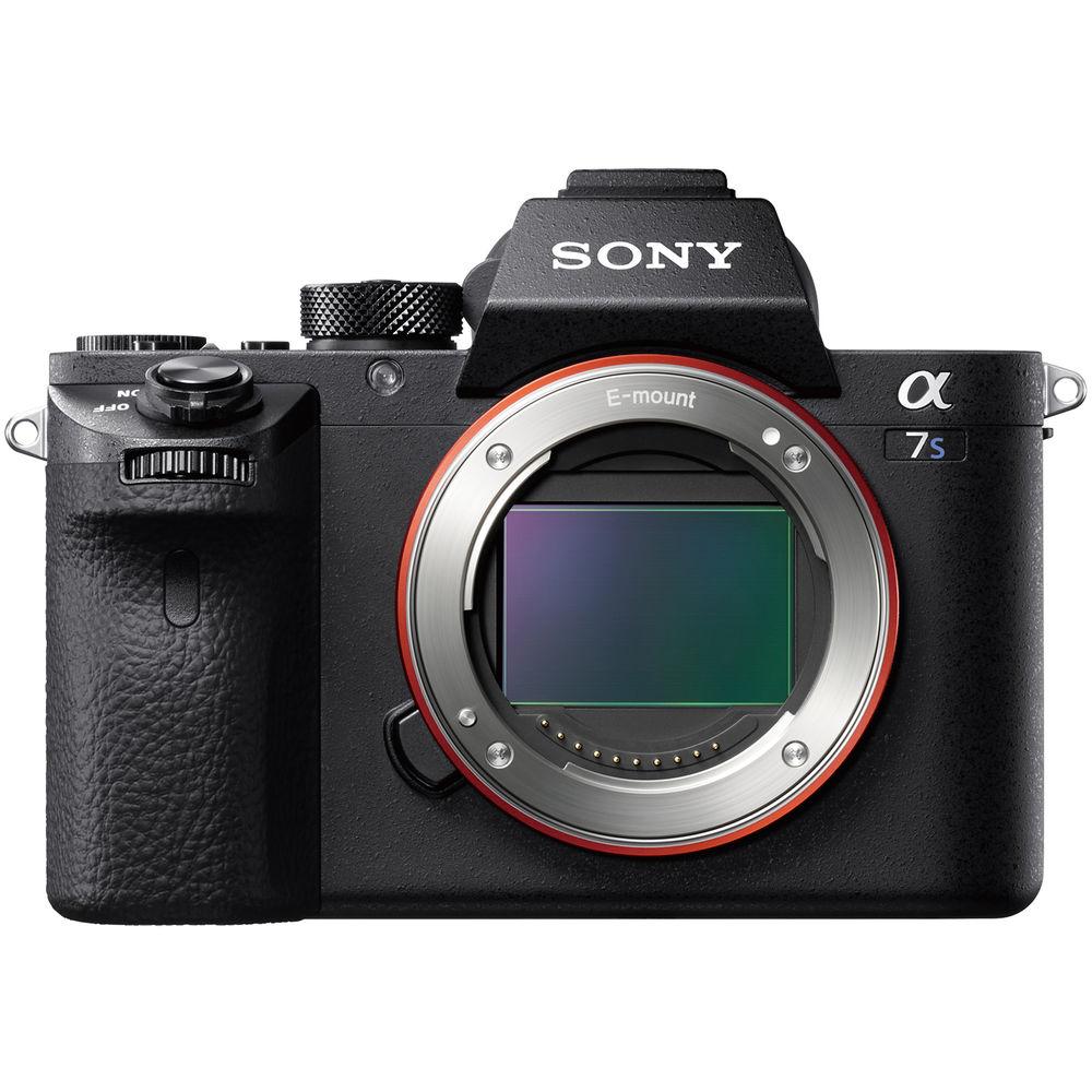 image of Sony A7S II