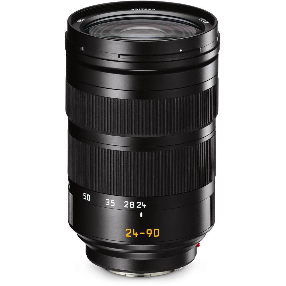 image of Leica Vario-Elmarit-SL 24-90mm f/2.8-4 ASPH OIS