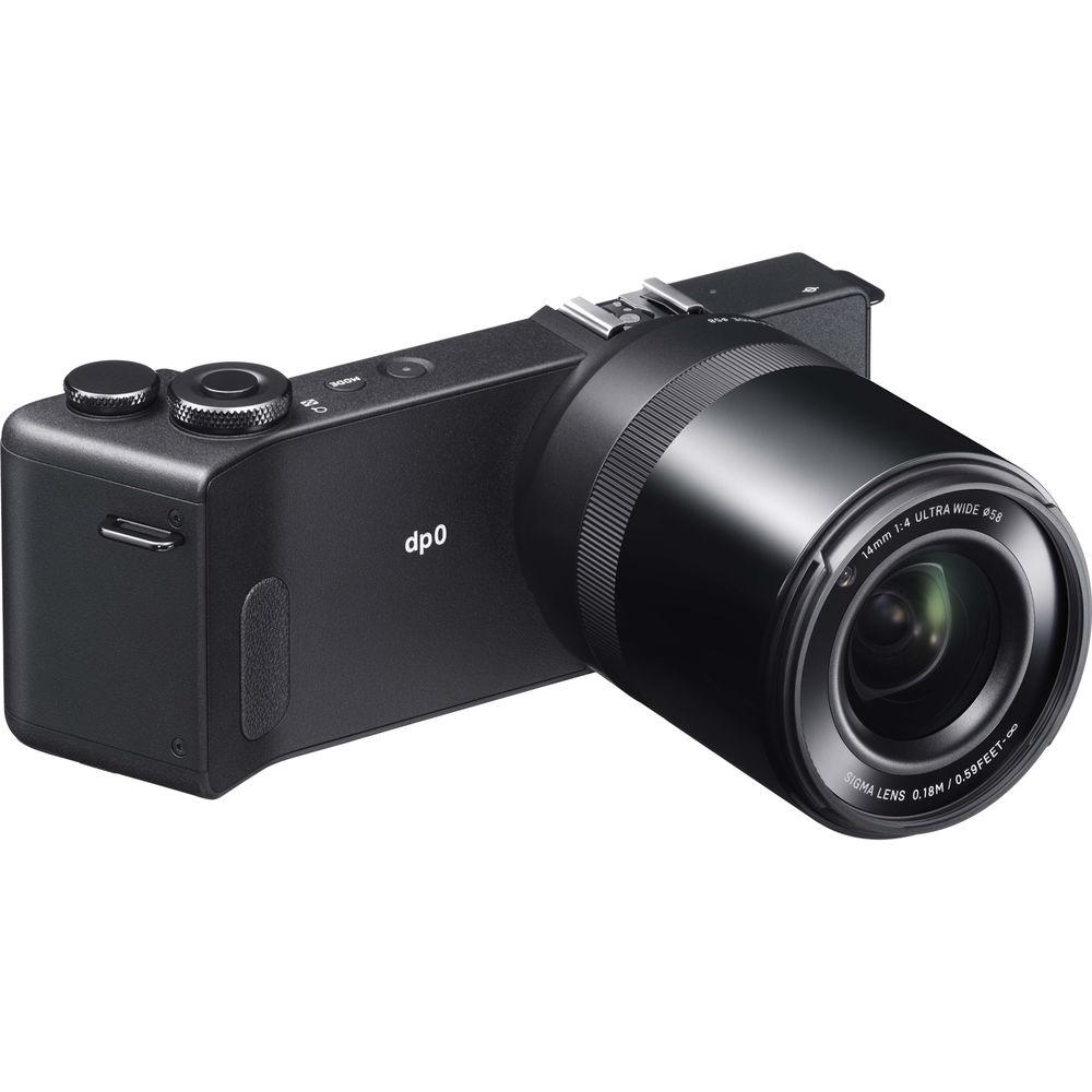 image of Sigma dp0 Quattro