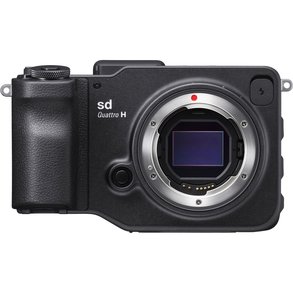 image of Sigma sd Quattro-H