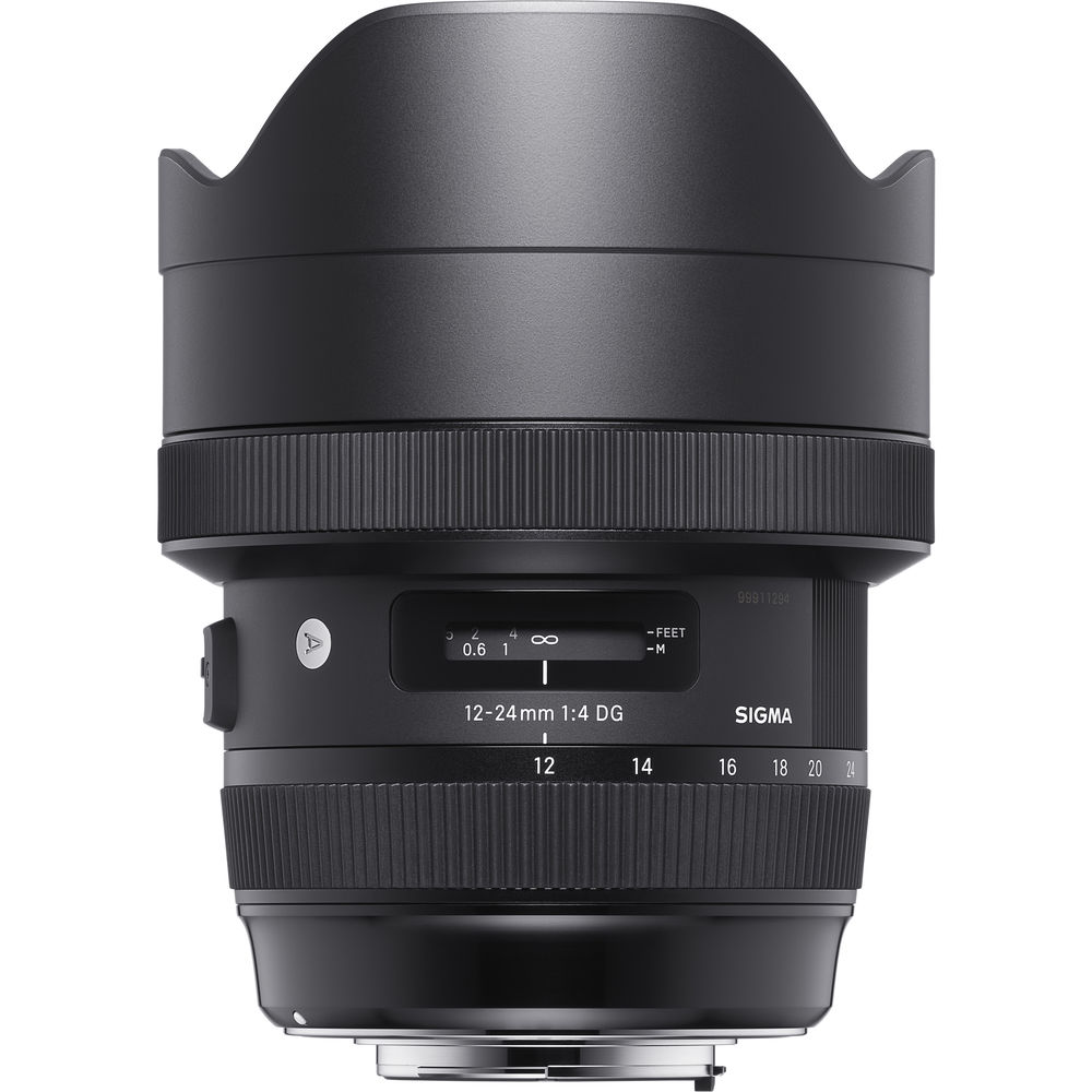 image of Sigma 12-24mm f/4 DG HSM Art