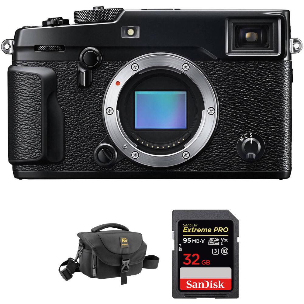 image of Fujifilm X-Pro2