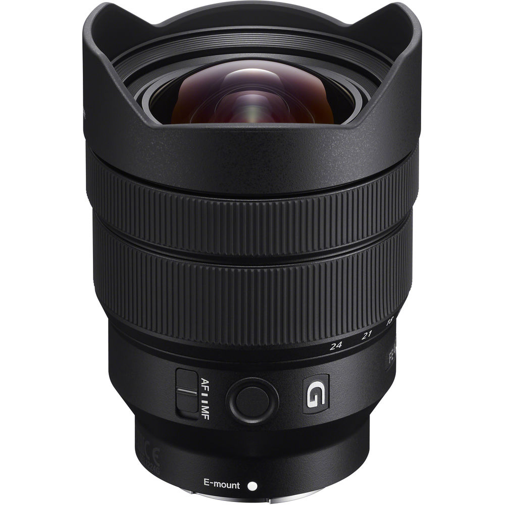 image of Sony FE 12-24mm f/4 G
