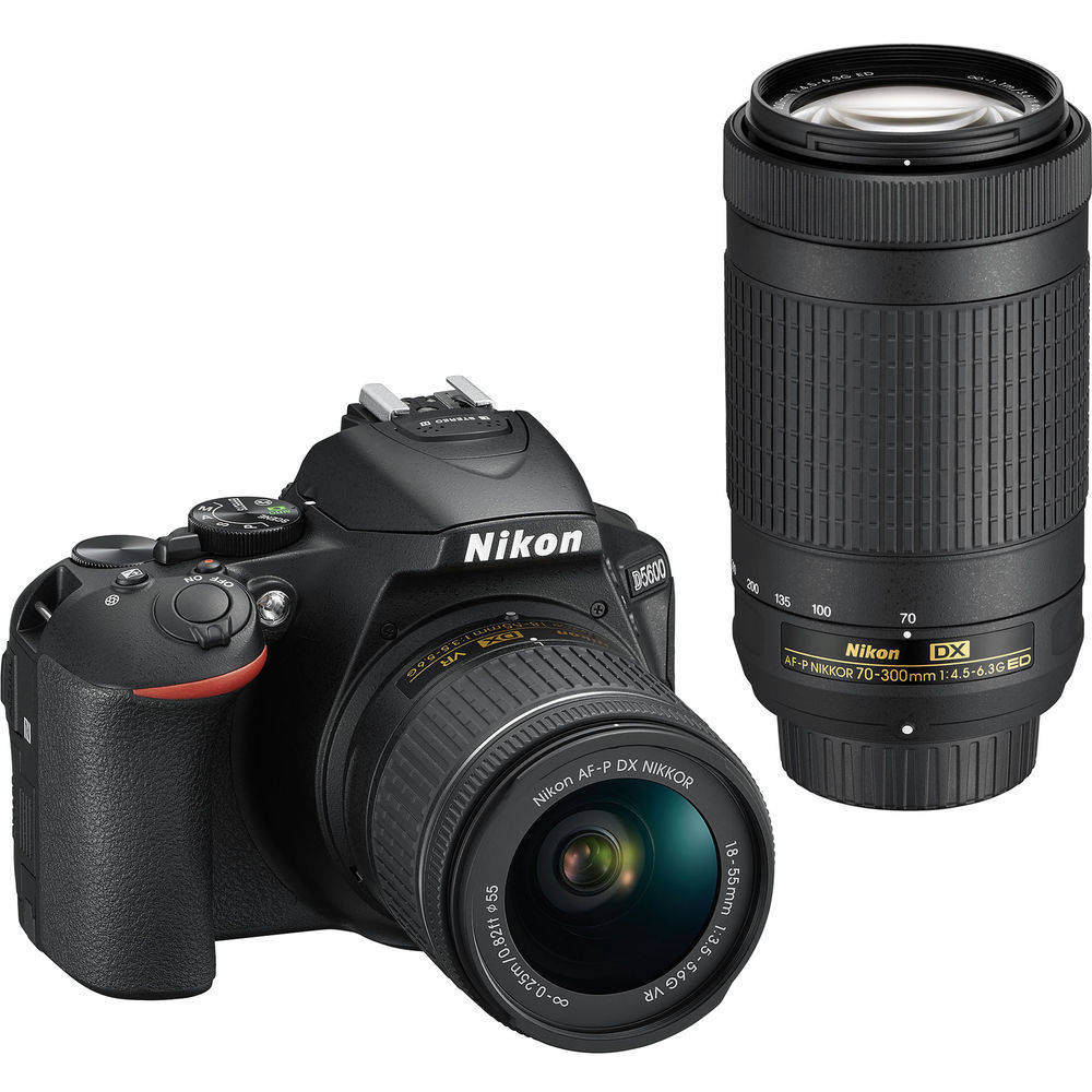 image of Nikon D5