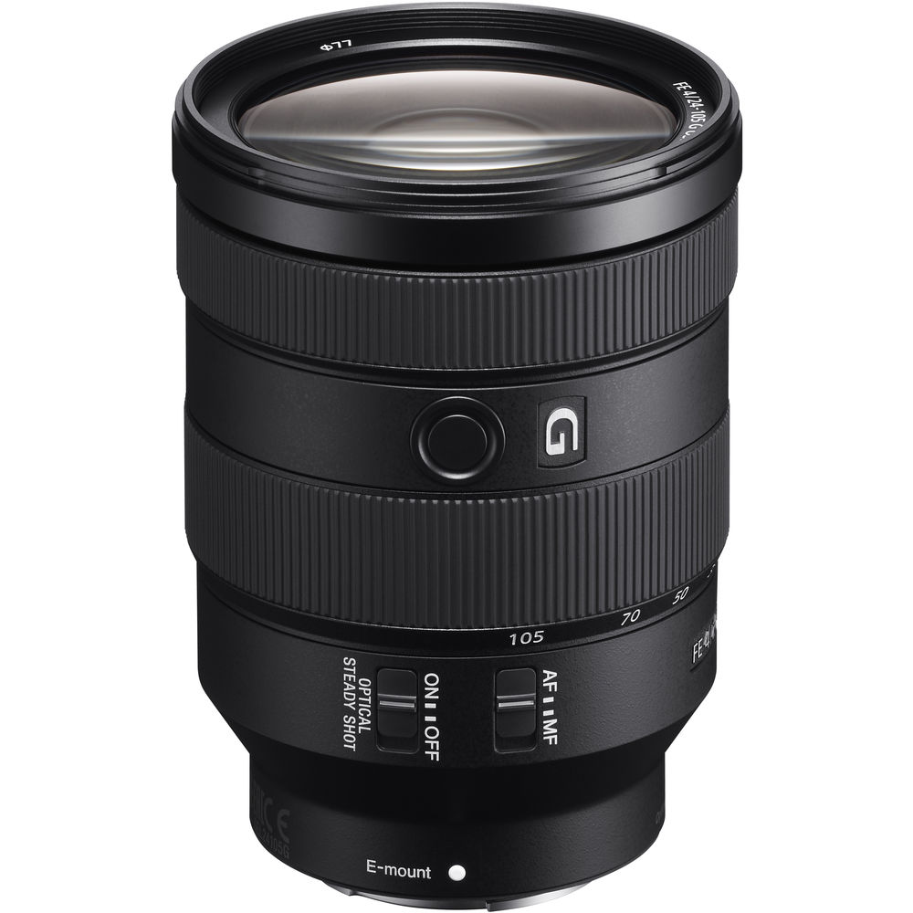 image of Sony FE 24-105mm f/4