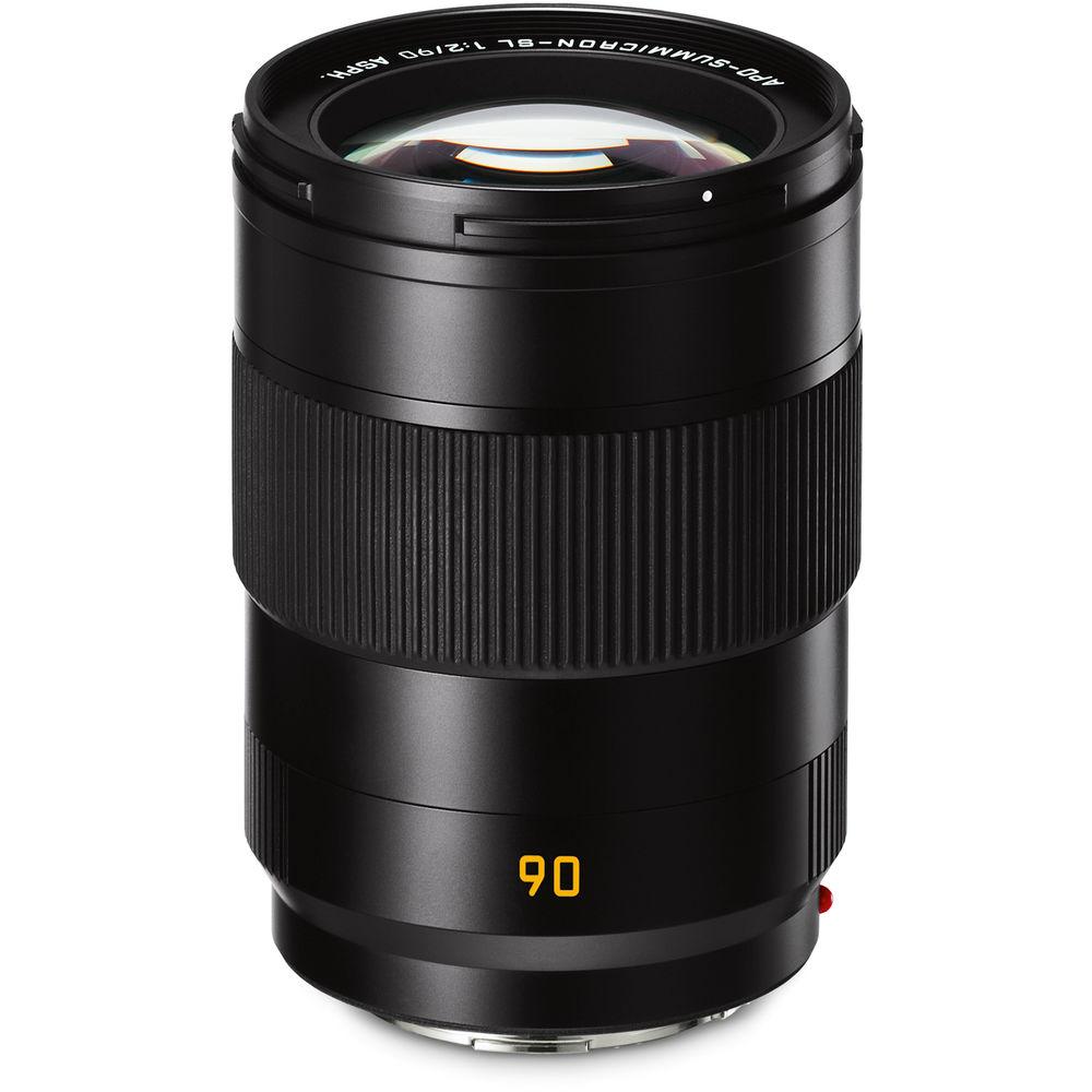 image of Leica 90mm f/2 APO-Summicron-M ASPH