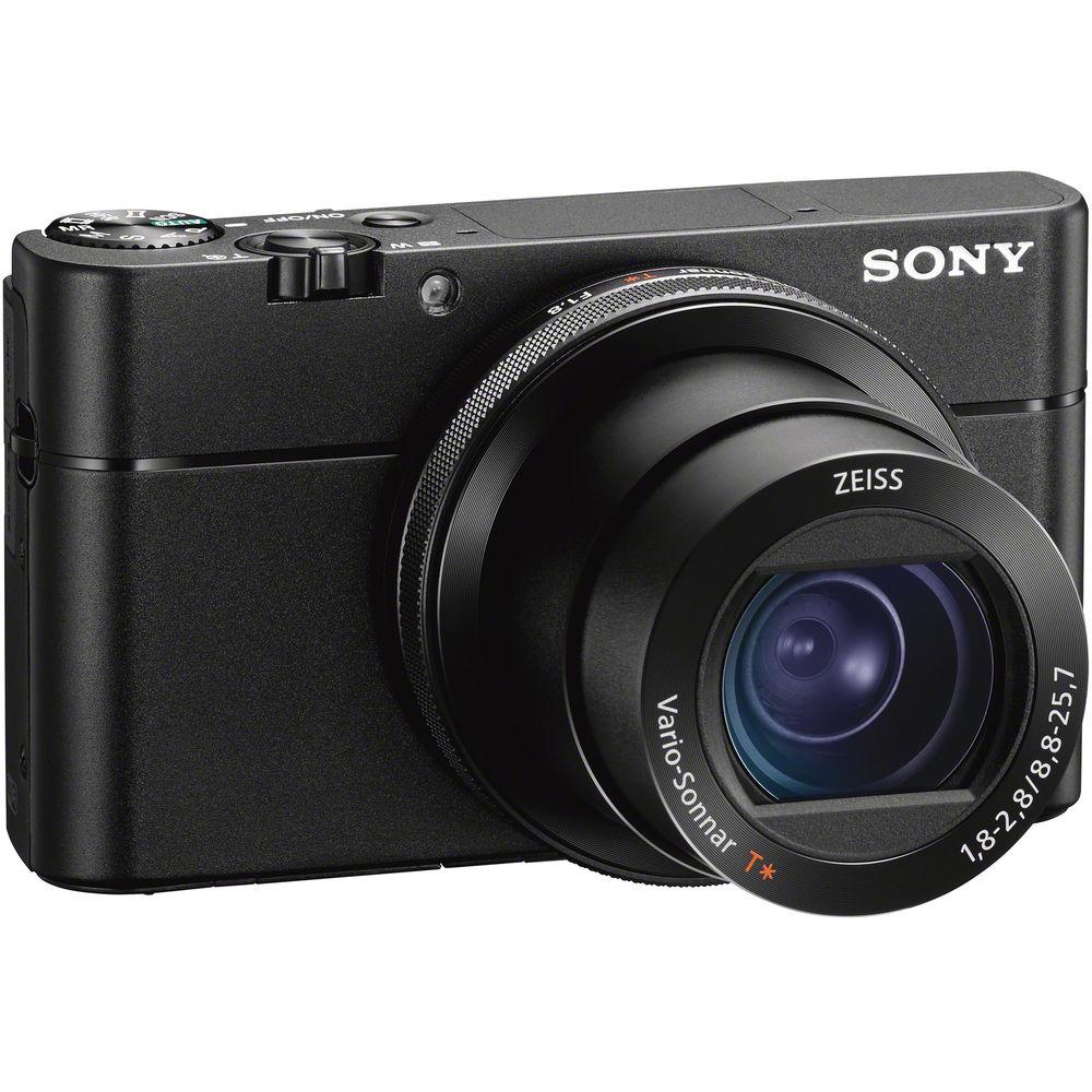 image of Sony RX100 VA
