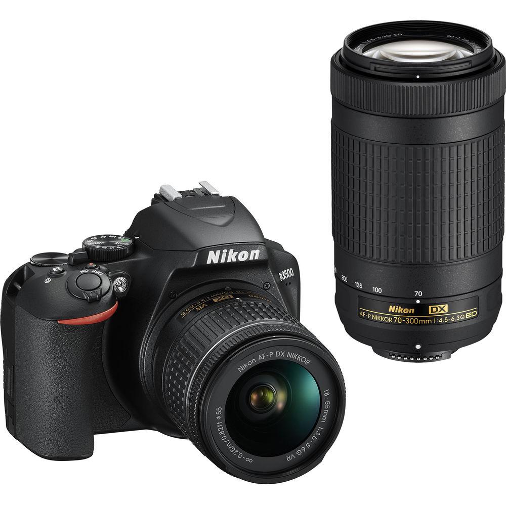 image of Nikon D3