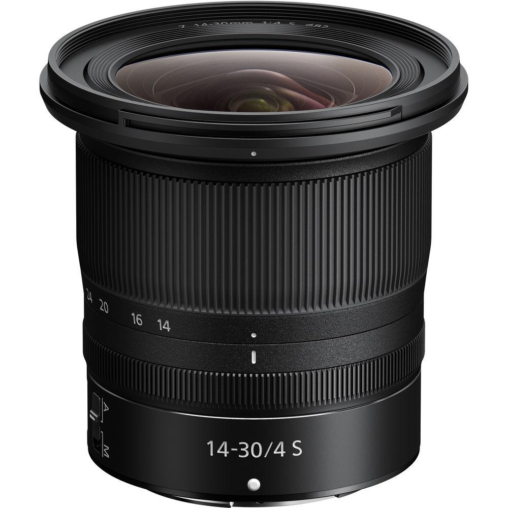 image of Nikon NIKKOR Z 14-30mm f/4 S