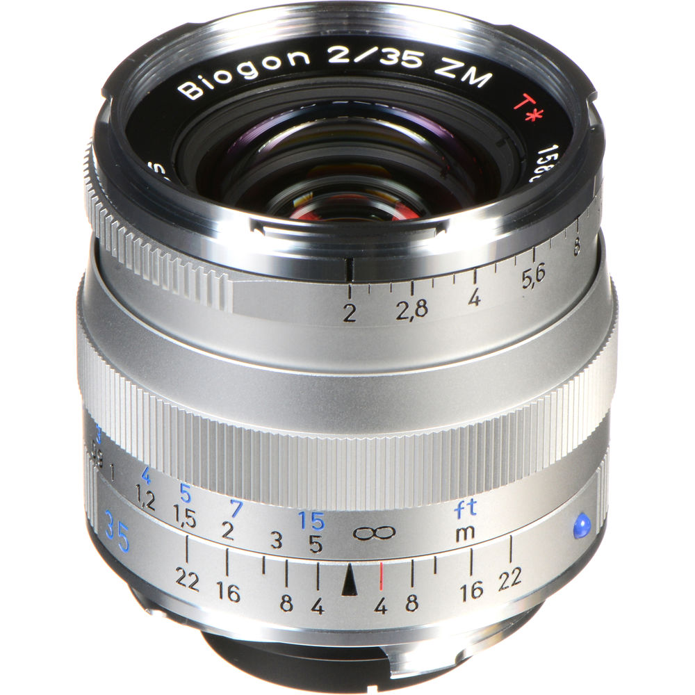 image of Zeiss 35mm f/2 Distagon