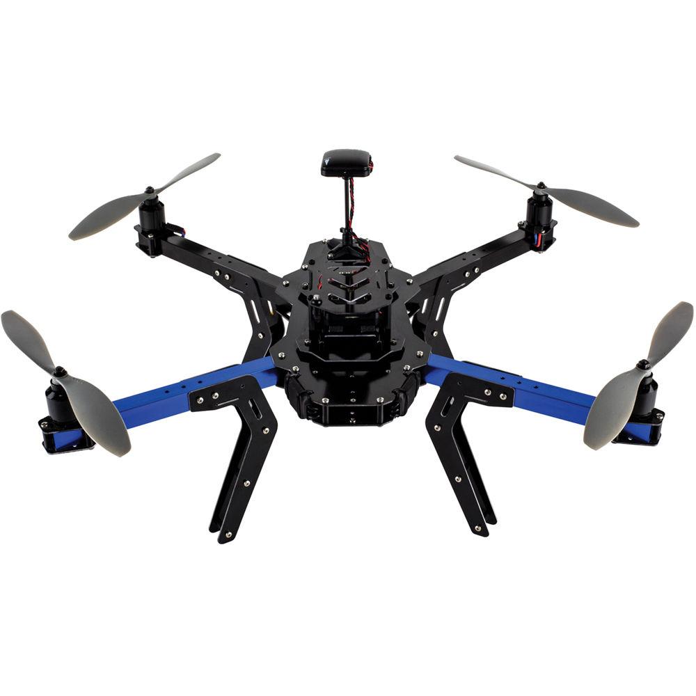 Quadcopter Build Kits