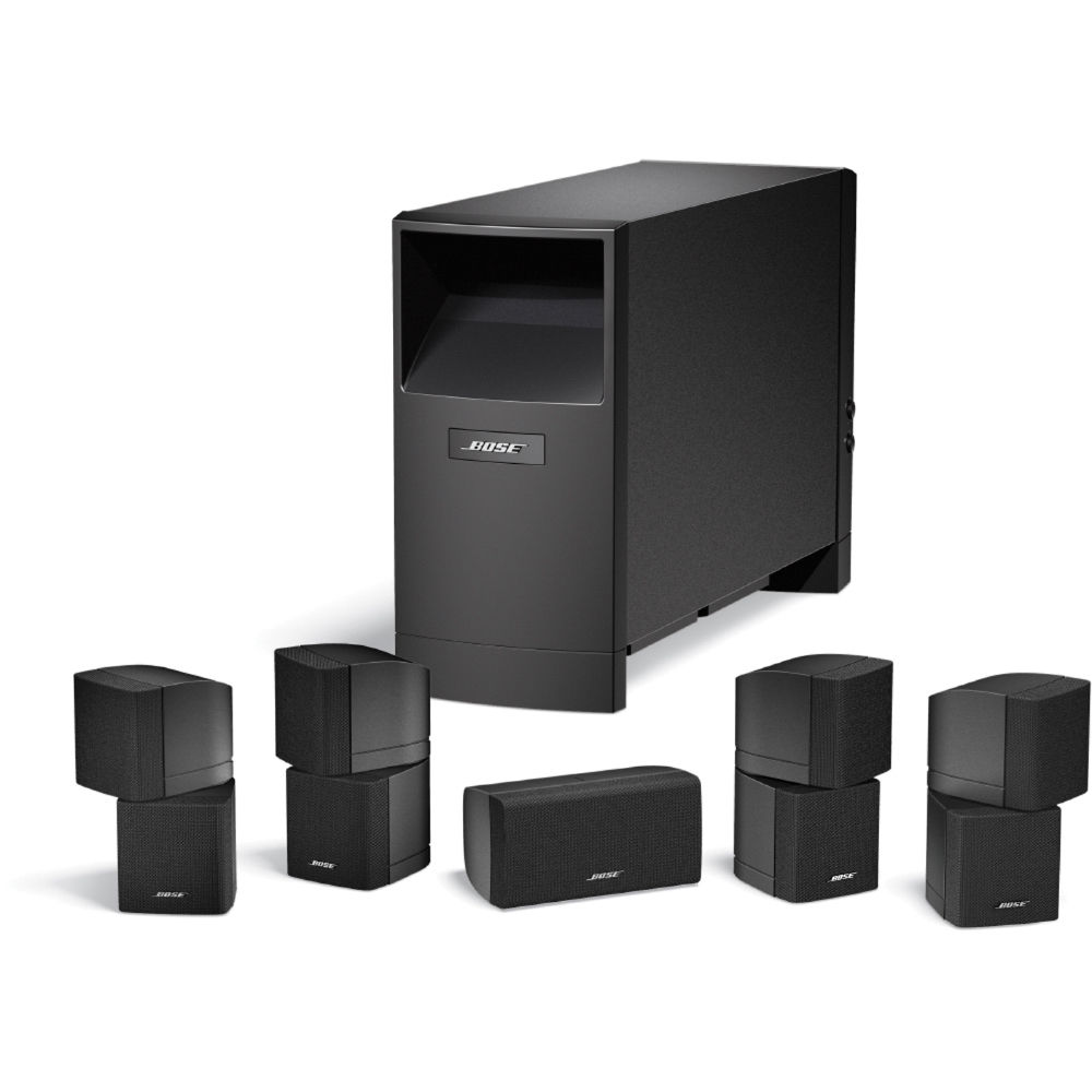 bose 720962 1100 replacement for bose 10 b h photo video. Black Bedroom Furniture Sets. Home Design Ideas