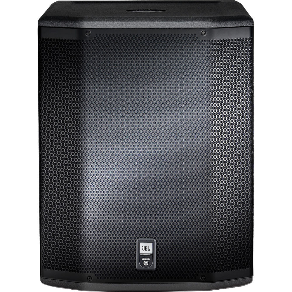 jbl prx618s xlf 18 1000w powered subwoofer prx618s xlf b h. Black Bedroom Furniture Sets. Home Design Ideas